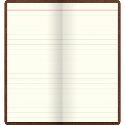 Cuaderno de notas Origins - Slim Pocket